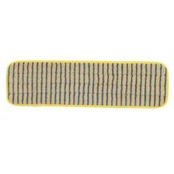 Lot de 10 franges desincrustantes microfibre 40 cm