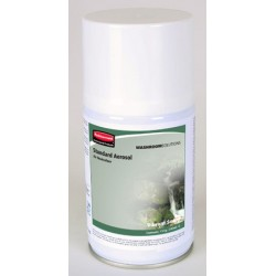 Lot de 12 aérosols parfum Vibrant Sense 243ml pour diffuseurs Selectplus et Pulse