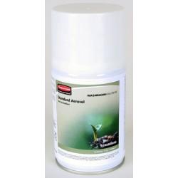 Lot de 12 aérosols parfum Sensations 243ml pour diffuseurs Selectplus et Pulse
