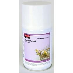 Lot de 12 aérosols parfum Perceptions 243ml pour diffuseurs Selectplus et Pulse