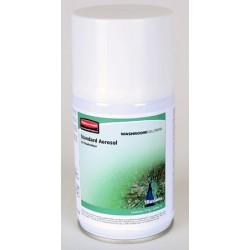 Lot de 12 aérosols parfum Illusions 243ml pour diffuseurs Selectplus et Pulse