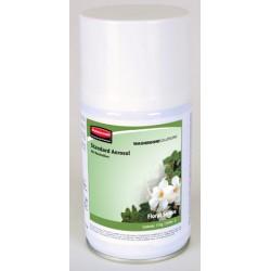 Lot de 12 aérosols parfum Floral Sense 243ml pour diffuseurs Selectplus et Pulse