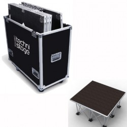 Pack Scène Stage 6 m2