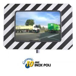 Miroirs routiers 600x800 mm garantie 10 ans