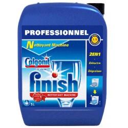 Nettoyant lave-vaisselle Finish Professionnel 5L