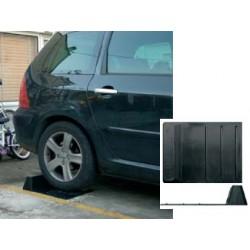Butée de parking haute résistance 51x40xH12 cm