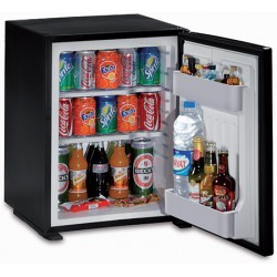 Minibar Evolution 40L H56,6xL44,1xP45,7 cm