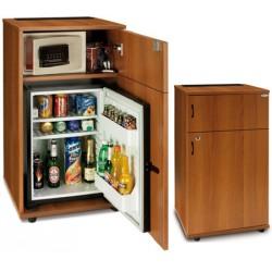 Minibar meuble 40L H94,7xL50xP49,5 cm