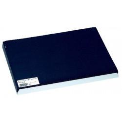 Carton de 500 sets de table papier 30 x 40 cm noir