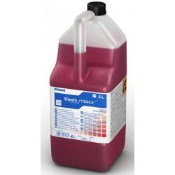 Détergent désinfectant acide diesin maxx 5L