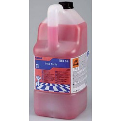 Desincrustant acide sanitaire into forte 5L