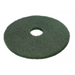 Disque 3M 505 nettoyage vert