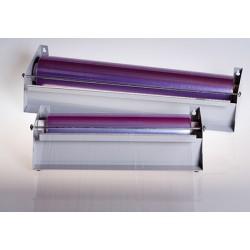 Dérouleur de film étirable en continu 45 cm