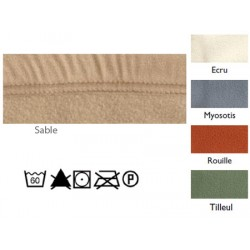 Lot de 10 couvertures microflanelle 240 x 220 cm 100% polyester microfibre toucher peluche ultra doux non feu