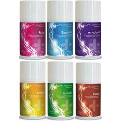 Carton de 12 recharges de parfum Precious 270 ml