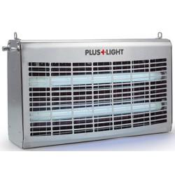 Destructeur d'insectes à plaque de glu PlusLight 60 L49 x P13 x H31 cm