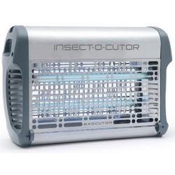 Destructeur d'insectes à grille électrique Executor 16 inox L39 x P14 X H26,5 cm