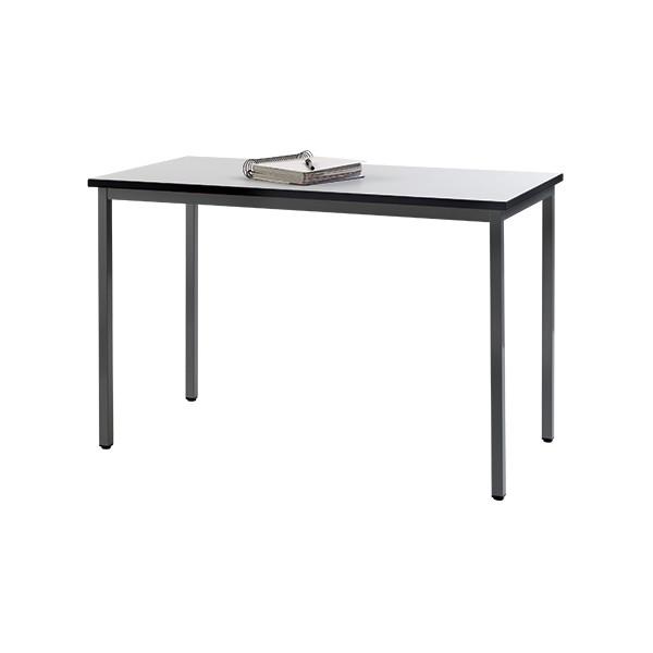 Beta 4 Mm Mélaminé Chant Pieds 22 Table 120x70 Pvc 31uTlFKJc5