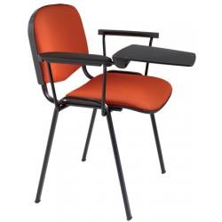Accoudoir rotatif pour chaise Anne