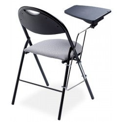 Tablette amovible pour chaises pliantes Lucie
