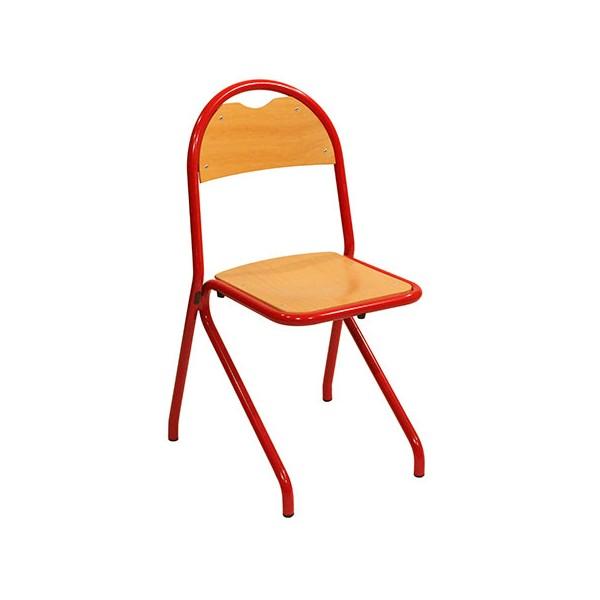 Classe Et Hêtre Appui Dossier Table Chaise Sur Assise 6 Taille OkXZPiu