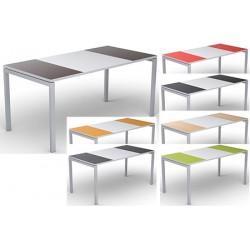 Bureau droit Design 160 X 80 cm